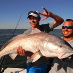 coastal georgia fishing charters